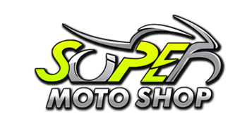 Logotipo - Super Moto Shop