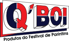 Q BOI Produtos do Festival de Parintins