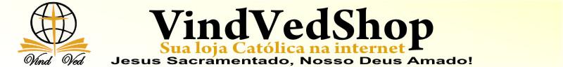 VindVedShop - Distribuidora Catolica