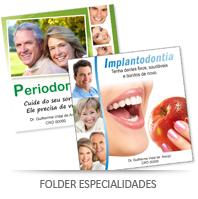 Folder especialidades