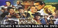 FILMES RAROS EM DVD