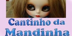 CANTINHO DA MANDINHA