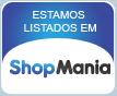 Estamos listados em ShopMania
