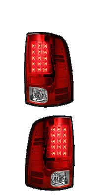 Lanterna Traseira