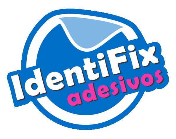 Identifix Adesivos Personalizados