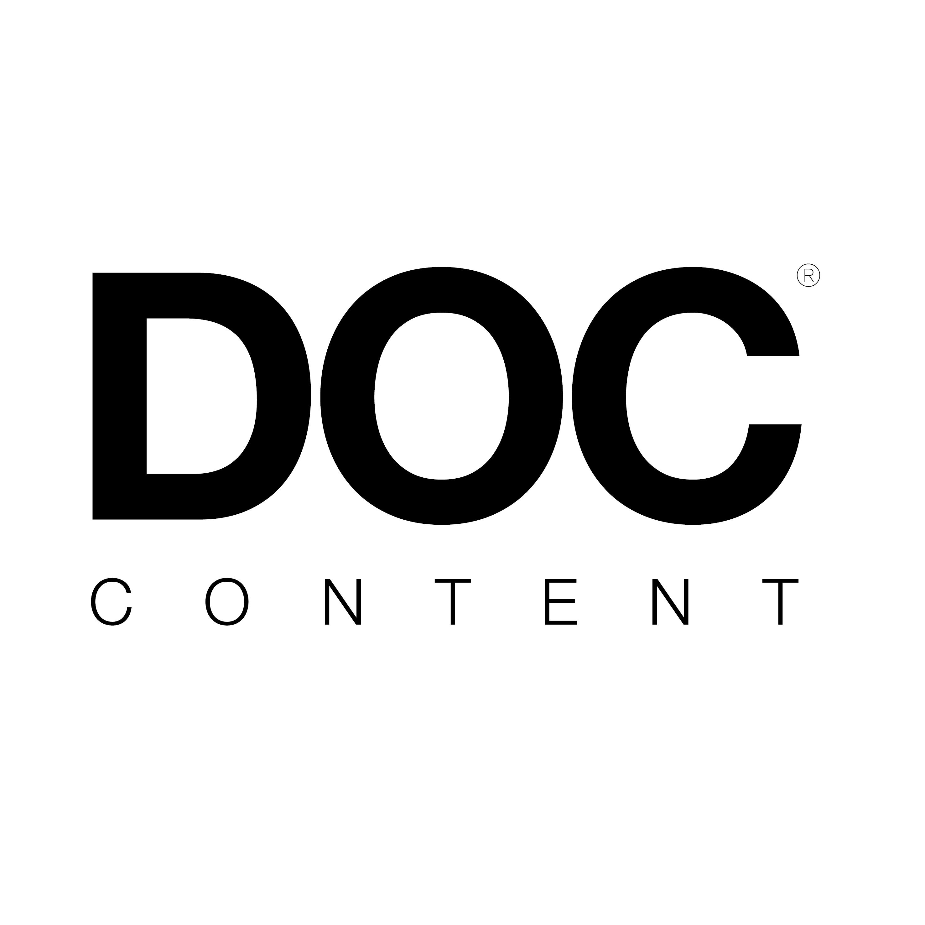 DOC Content Webstore
