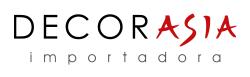 DECORASIA - Importadora de móveis e objetos