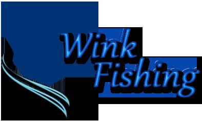 Wink Fishing