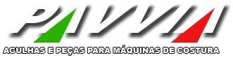 PAVVIA AGULHAS E PEÇAS