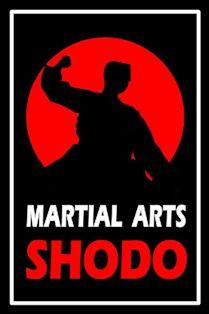 MARTIAL ARTS SHODO