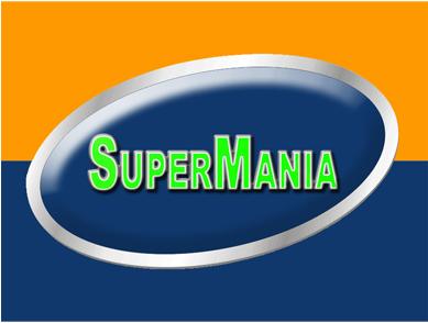 Supermania