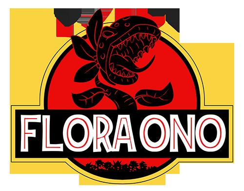 Browserconfig: Flora Ono