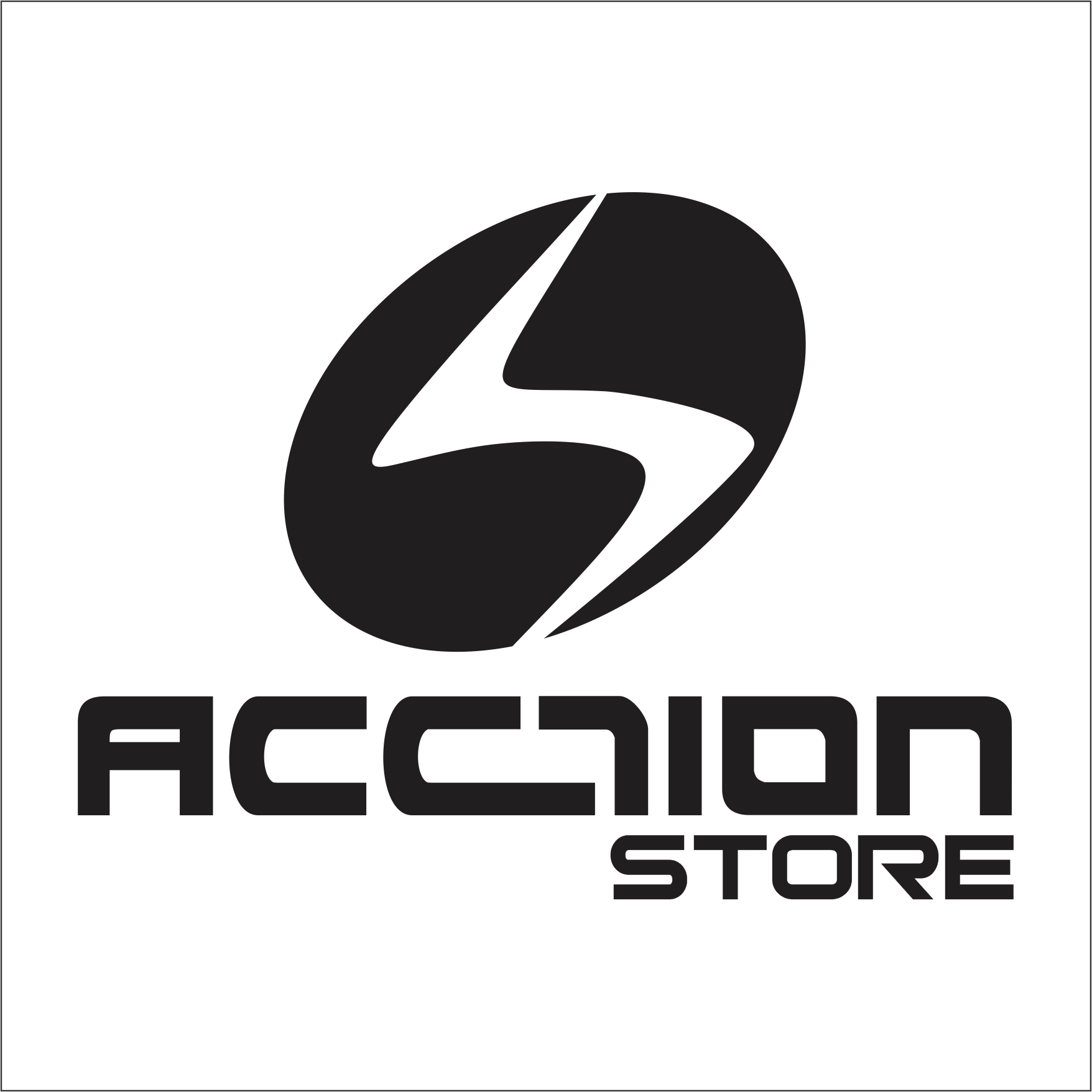 ACCTION STORE