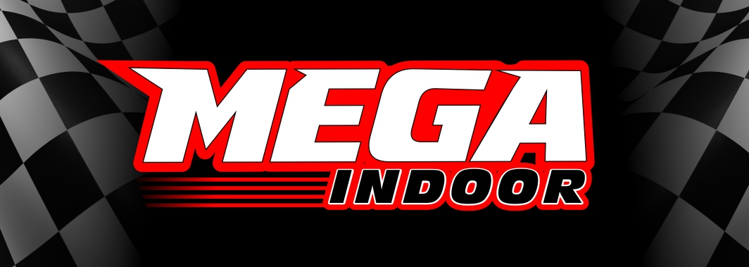 KART INDOOR MEGA