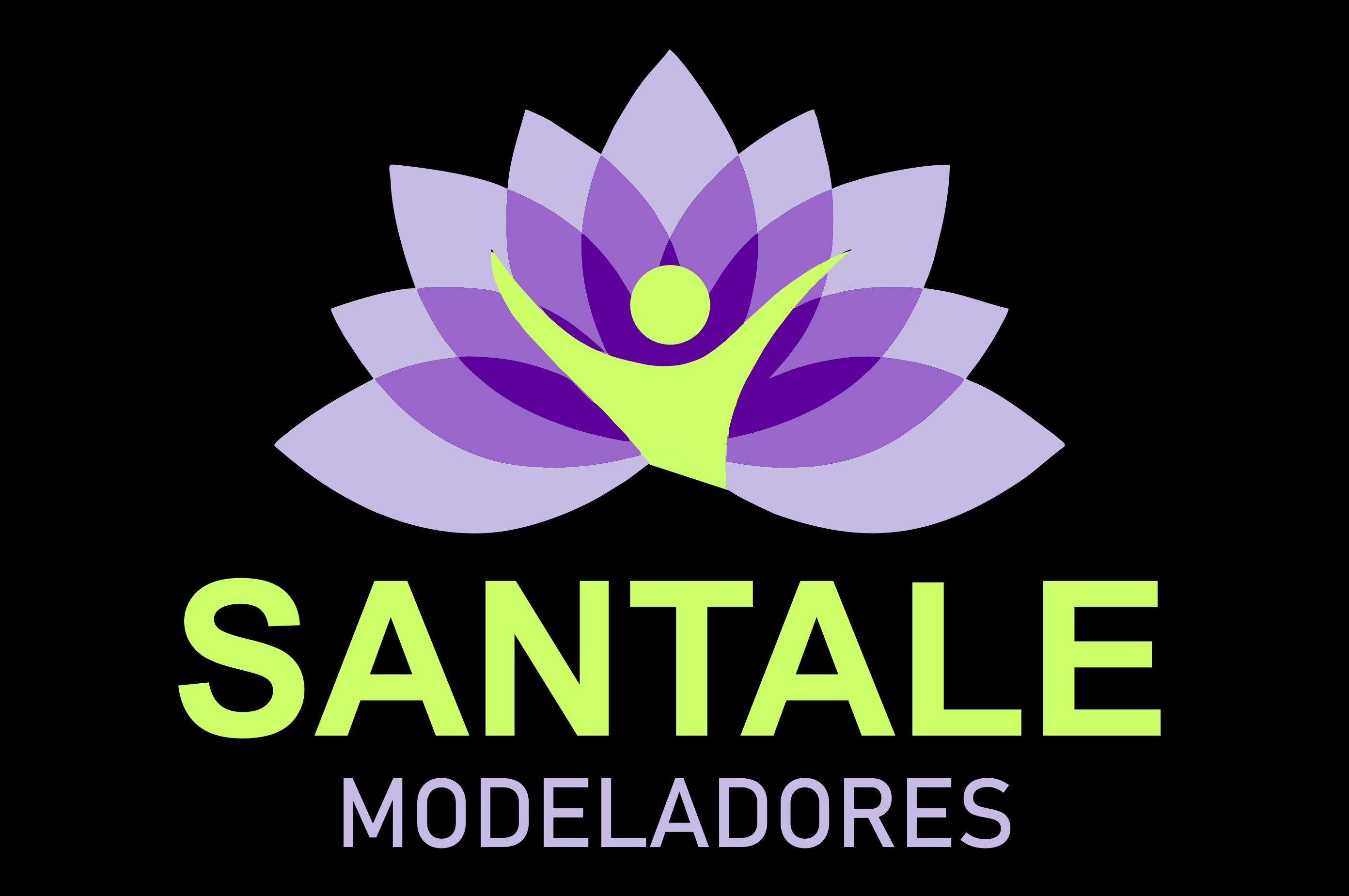 SANTALE MODELADORES