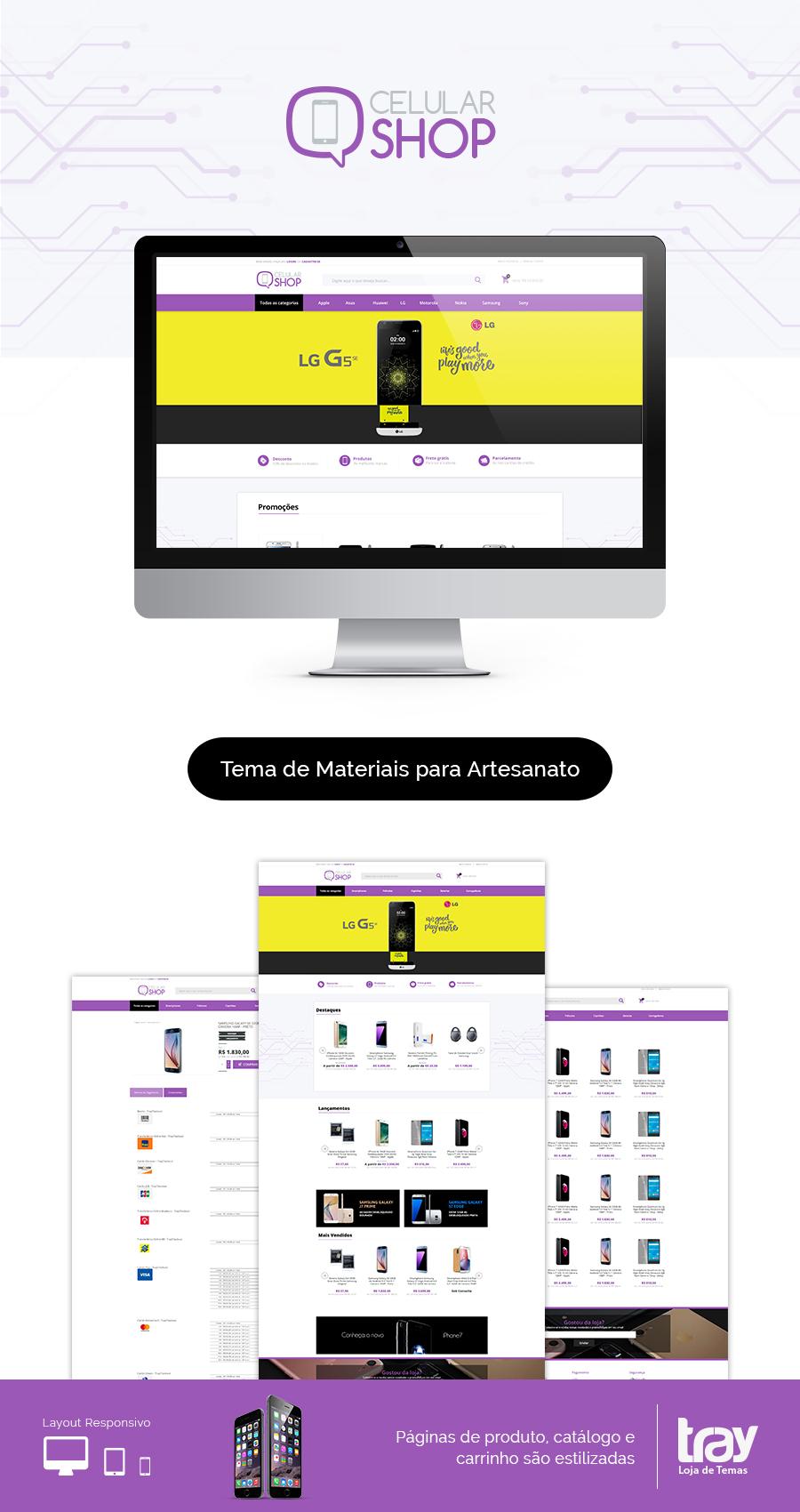 celular shop