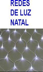 REDES DE LUZ LED