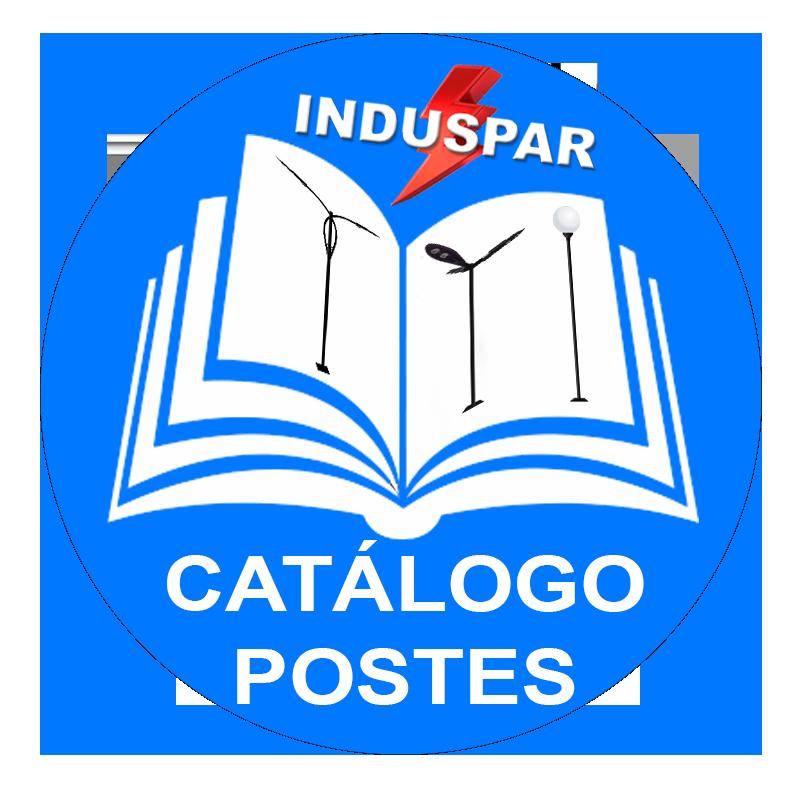 BAIXAR CATALOGO DE POSTES - PDF