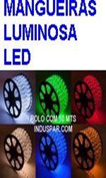 MANGUEIRAS LUMINOSAS LED