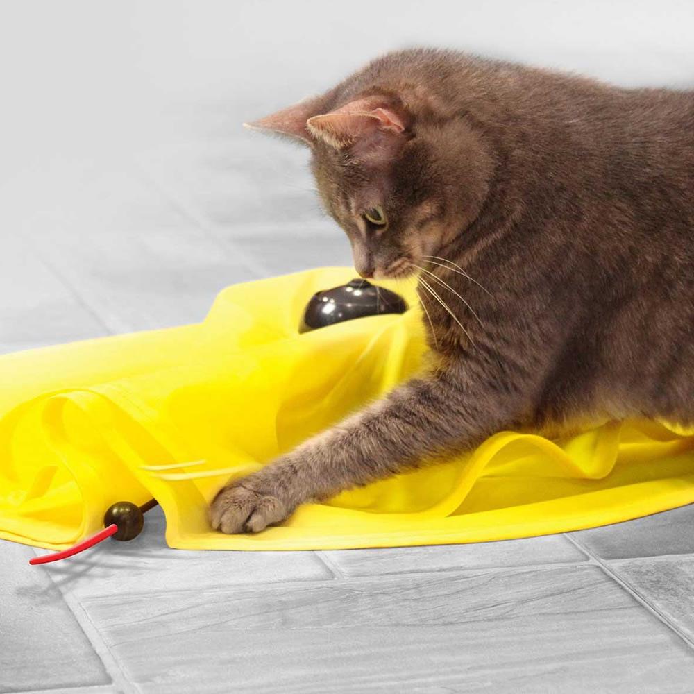 Brinquedo Interativo Para Gatos Cats Toy CBR03280