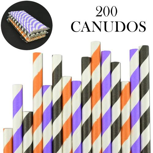 Canudos_de_Papel_Biodegradável_Listrados_200_Unidades_CBRN10875_01_500