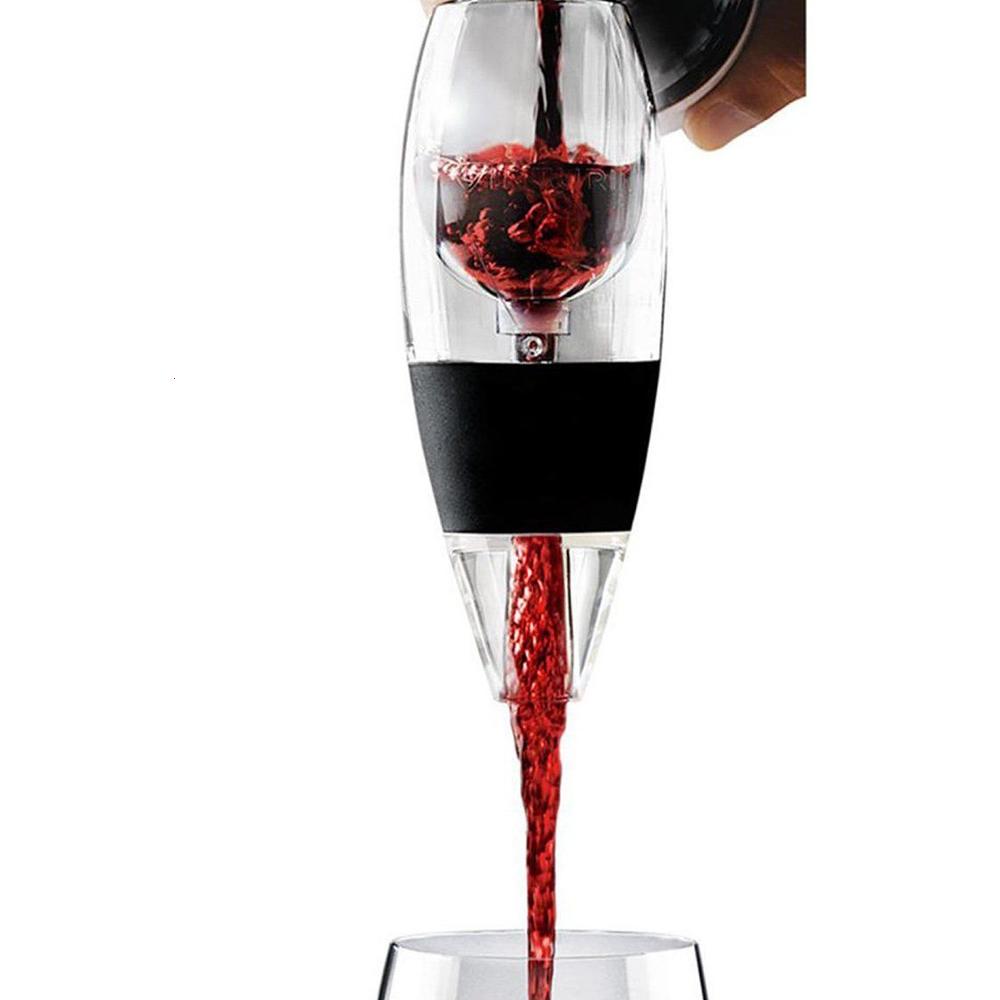 Decanter aerador de vinho Magic Deluxe