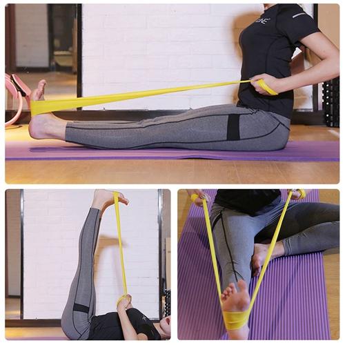 Faixa_Elástica_Para_Exercício_Yoga_Pilates_Amarelo_CBRN15924_01_500