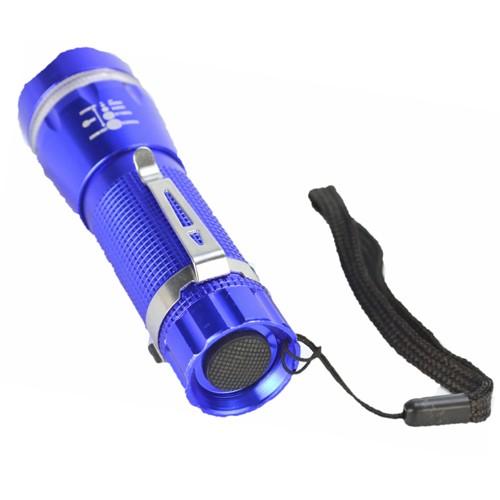 Lanterna_Tática_Policial_LED_Pilhas_10_cm_Azul_CBRN11483_02