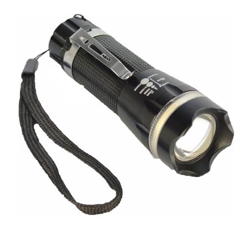 Lanterna_Tática_Policial_LED_Pilhas_10_cm_Preto_CBRN11506_01