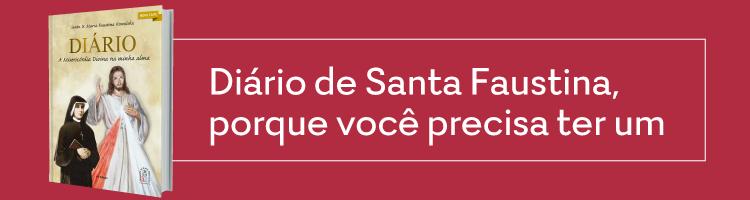LIVRO DIARIO DE SANTA FAUSTINA