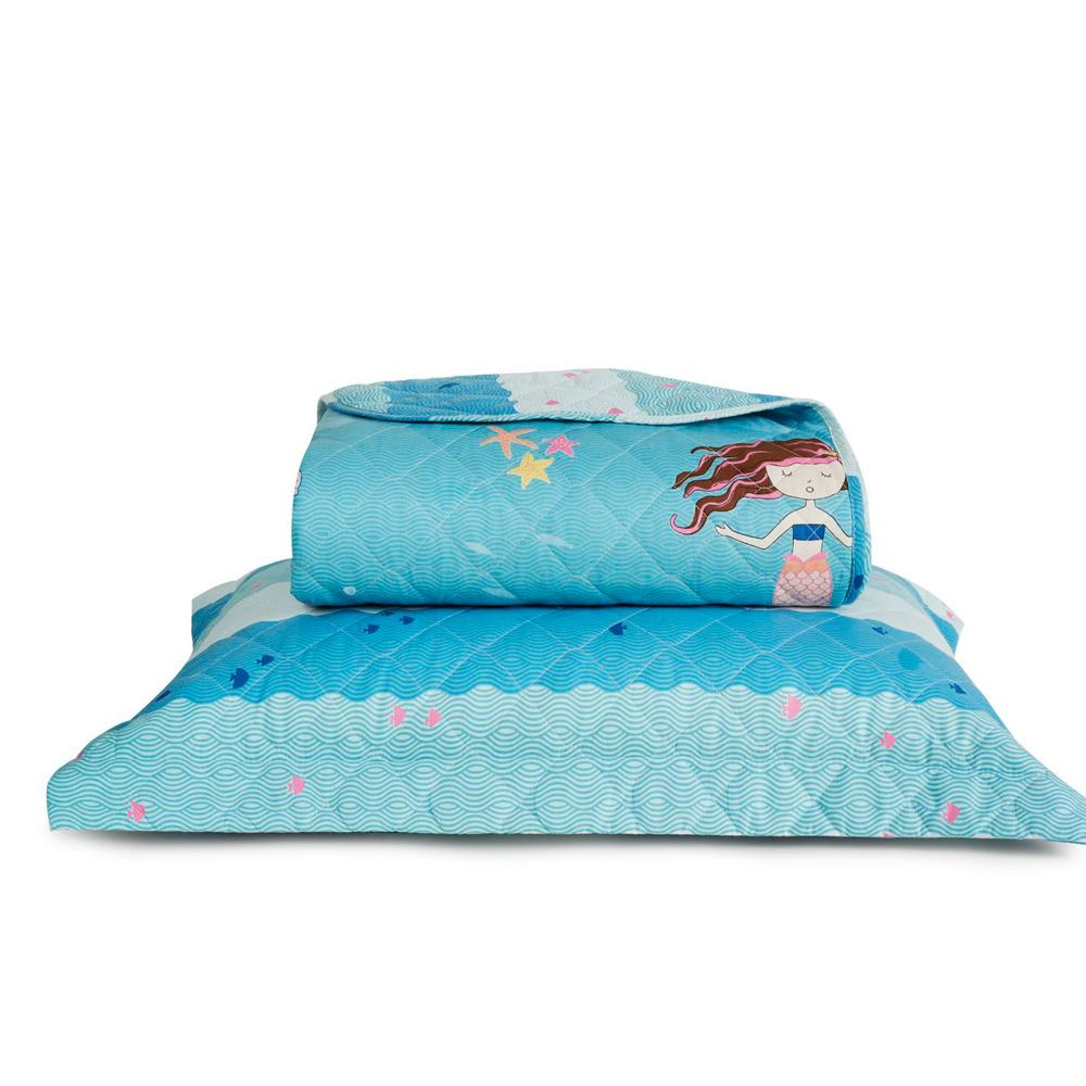 Jogo de cama artex