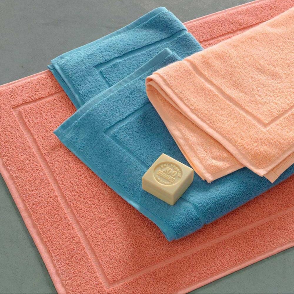 toalha de piso
