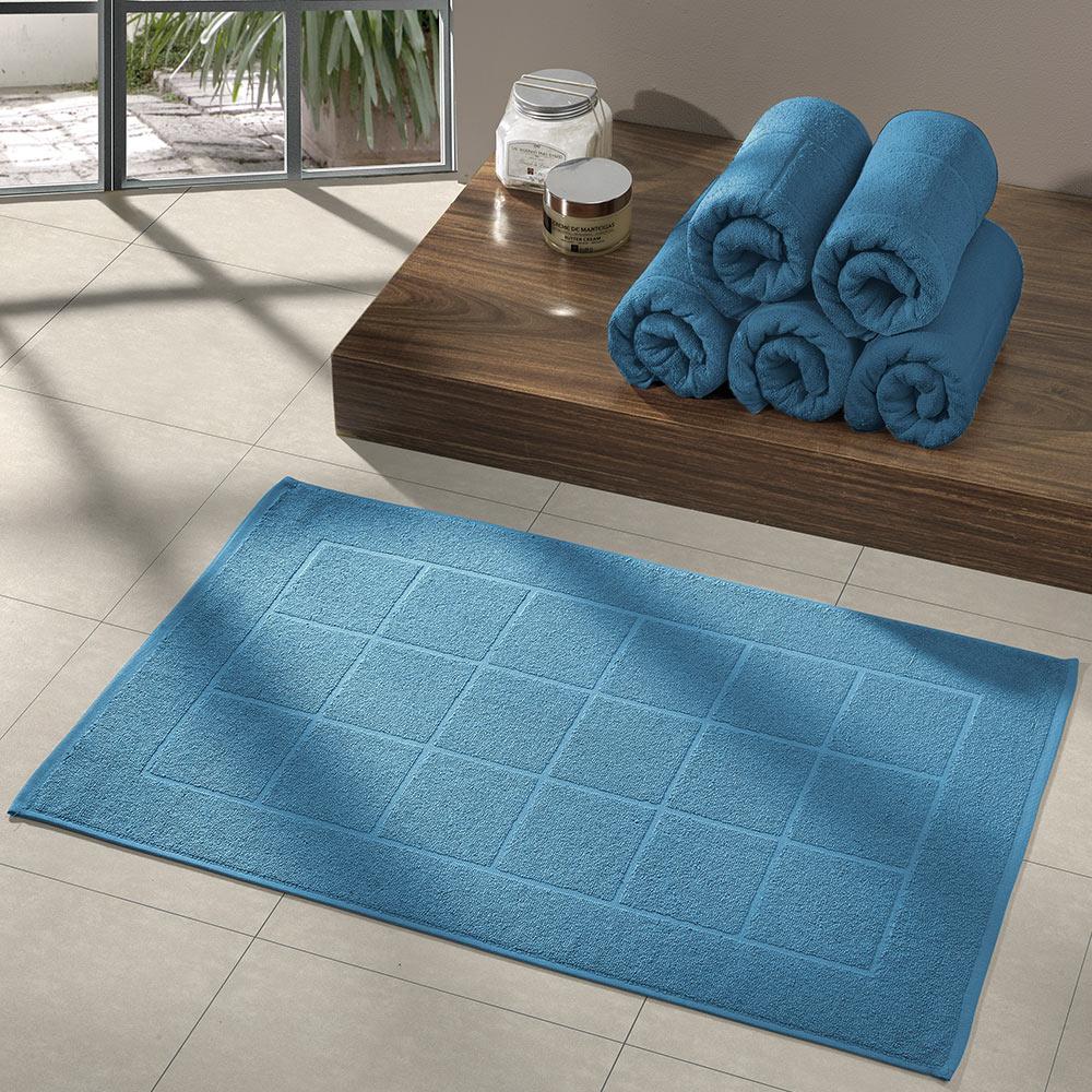 toalha para pés