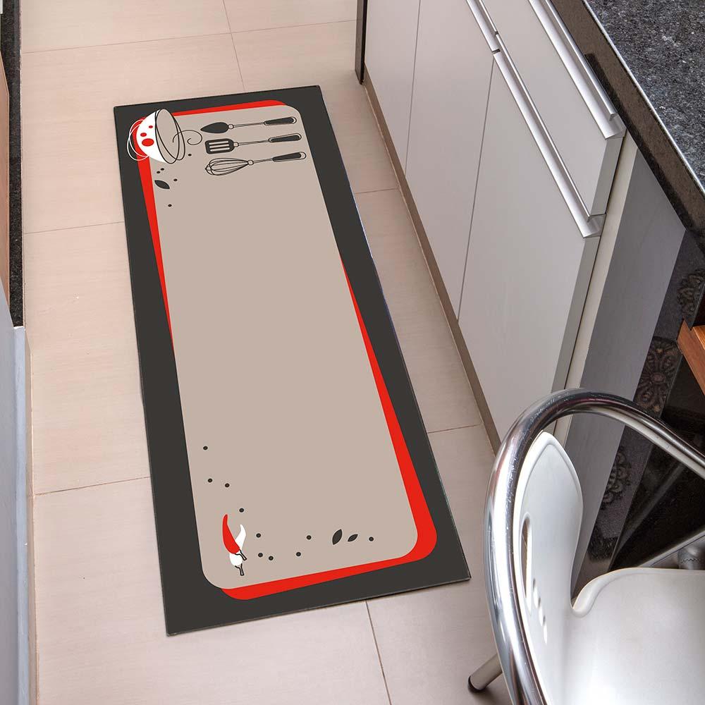 tapete de cozinha