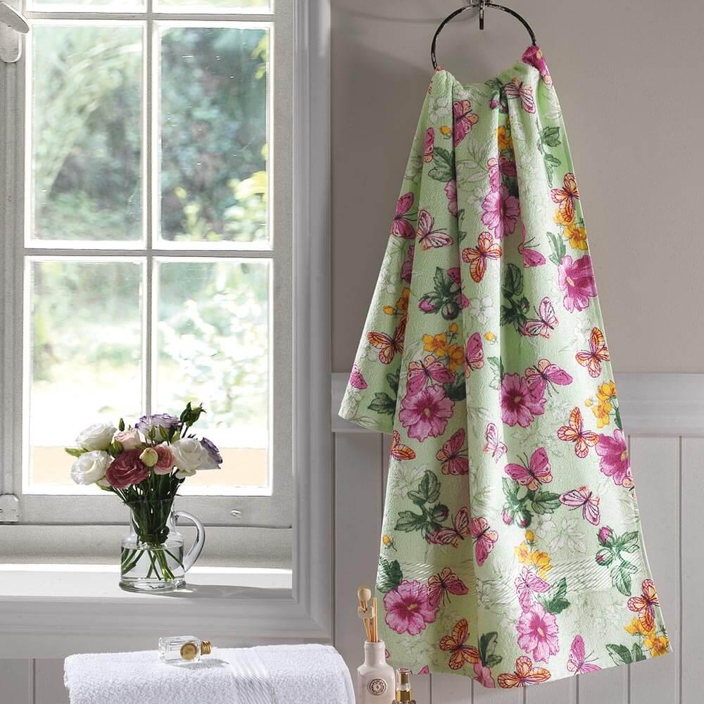 toalha de banho dohler