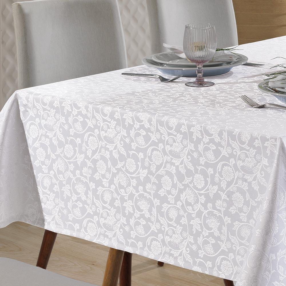 toalhas de mesa requinte II