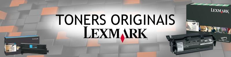 Recipiente de Resíduos Lexmark C52025x Lexmark C52x/ C53x