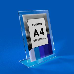 acrilico A4