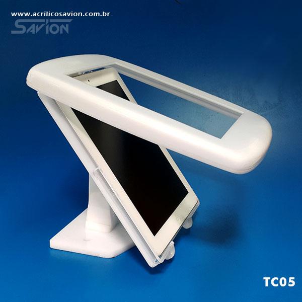 acrilico ipad