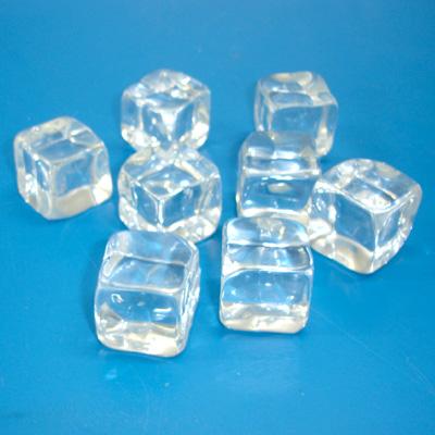 gelo acrilico