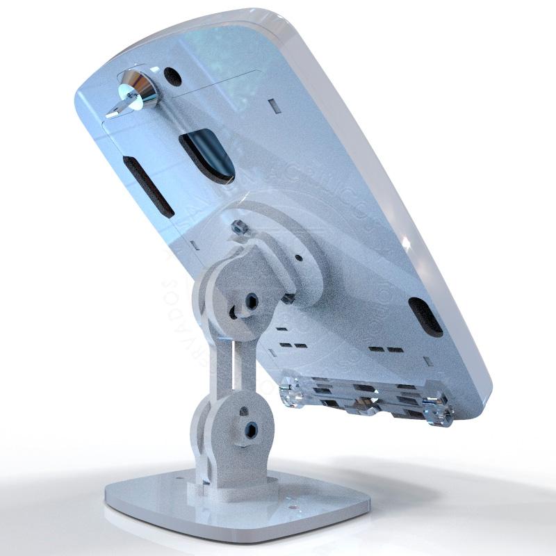 Suporte em acrilico para tablet