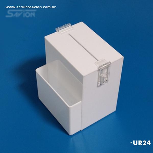 urna acrilico