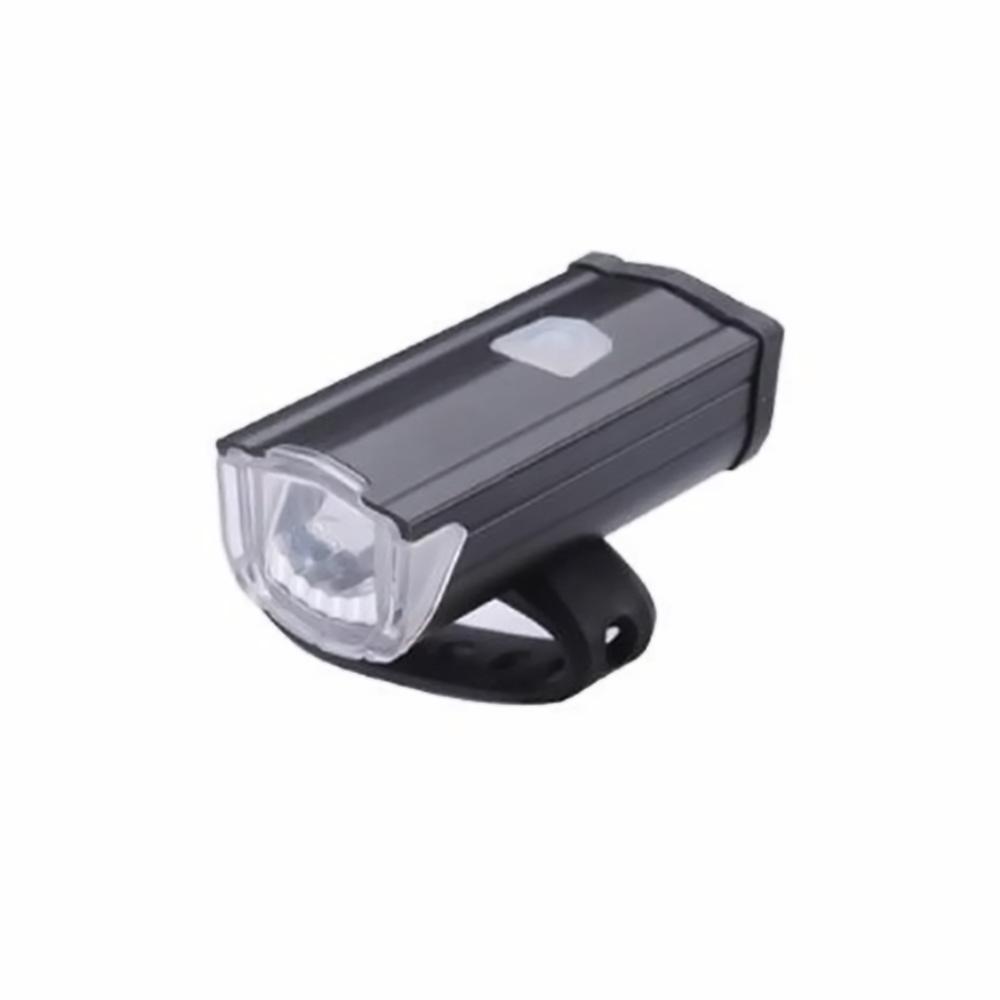 farol recarregavel USB 200 lumens