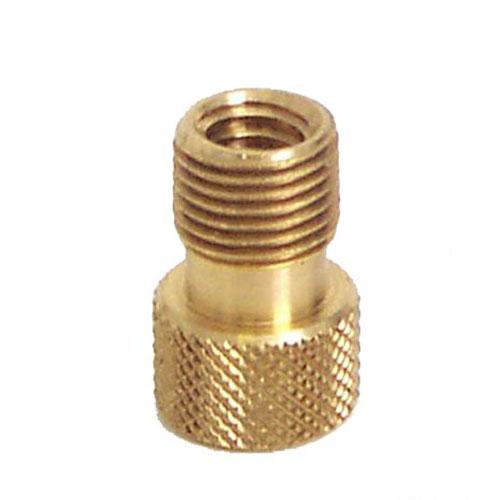 Adaptador de Válvula para Câmata - Bico Comum