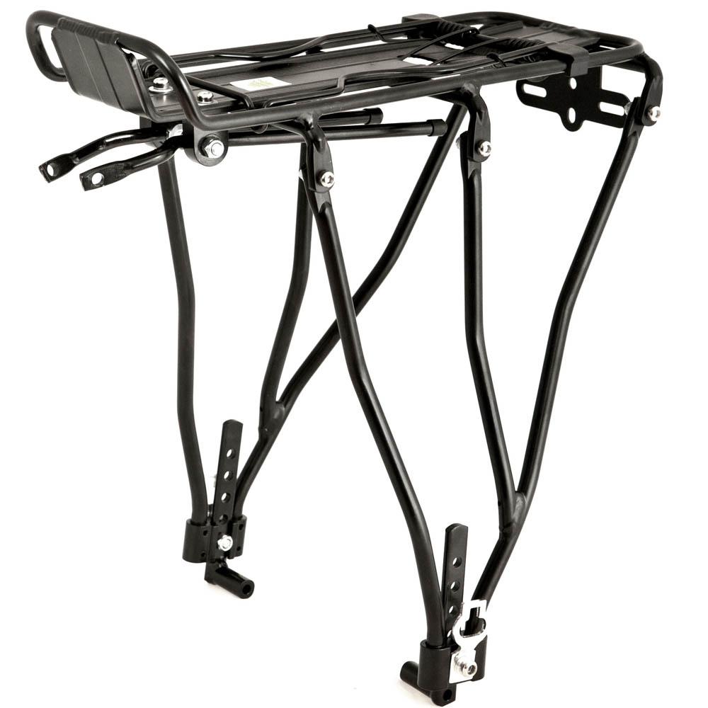 Bagageiro Traseiro de Aluminio Bicicleta
