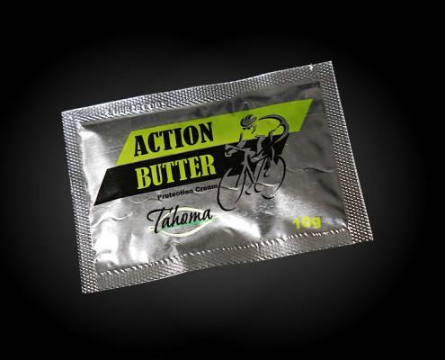 Creme Protetor Anti Assadura Action Butter