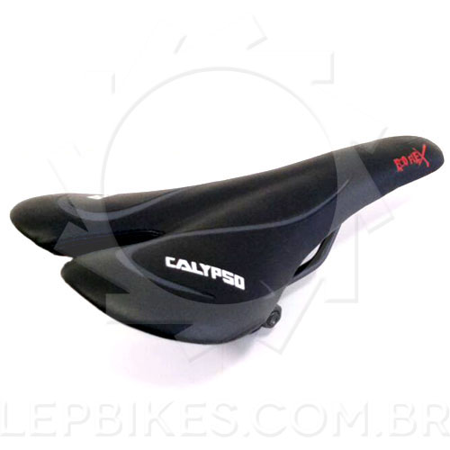 Selim Calypso Eco Flex / MTB / SPEED