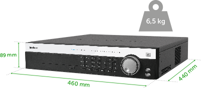 HDCVI 5032 H