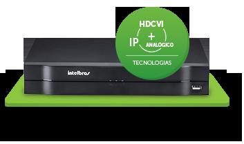 HDCVI 1004 geracao 2