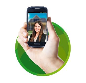 SVIP 1000 no seu smartphone